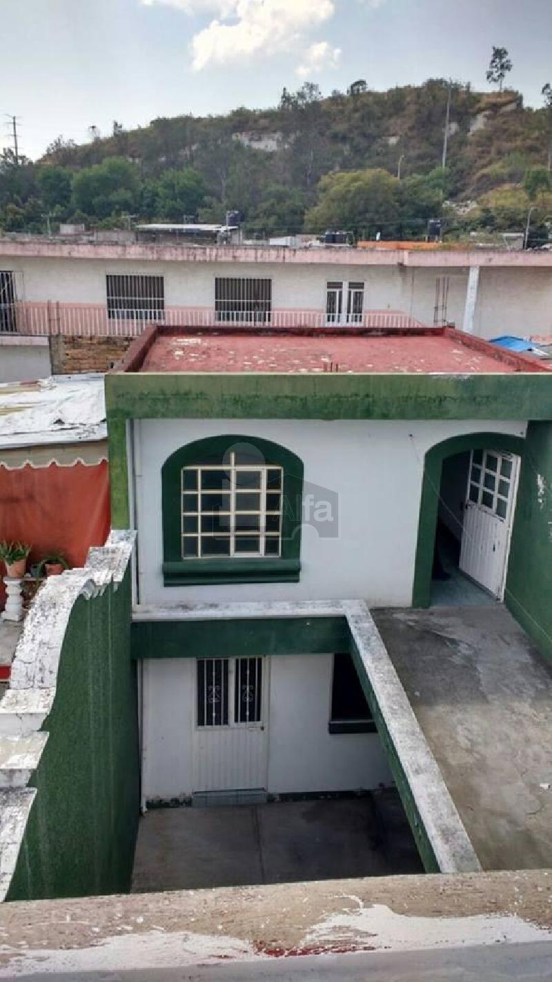 Casa en renta morelos tepic 5 habitaciones 5k casas for Renta de casas en tepic