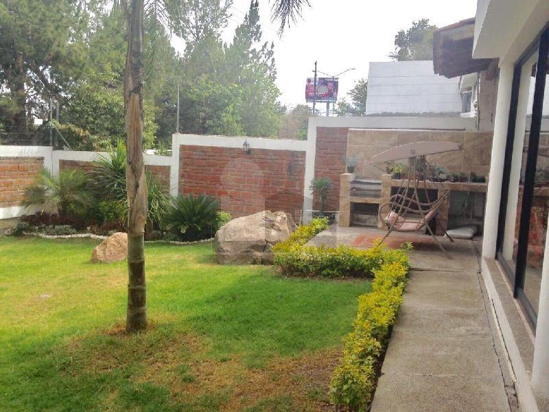 Casa en venta gran jardin le n 3 habitaciones 2 5m for Casas en venta leon gto gran jardin