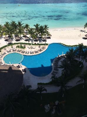 6,500 USD|Zona Hotelera|Ref.: 9905/1128