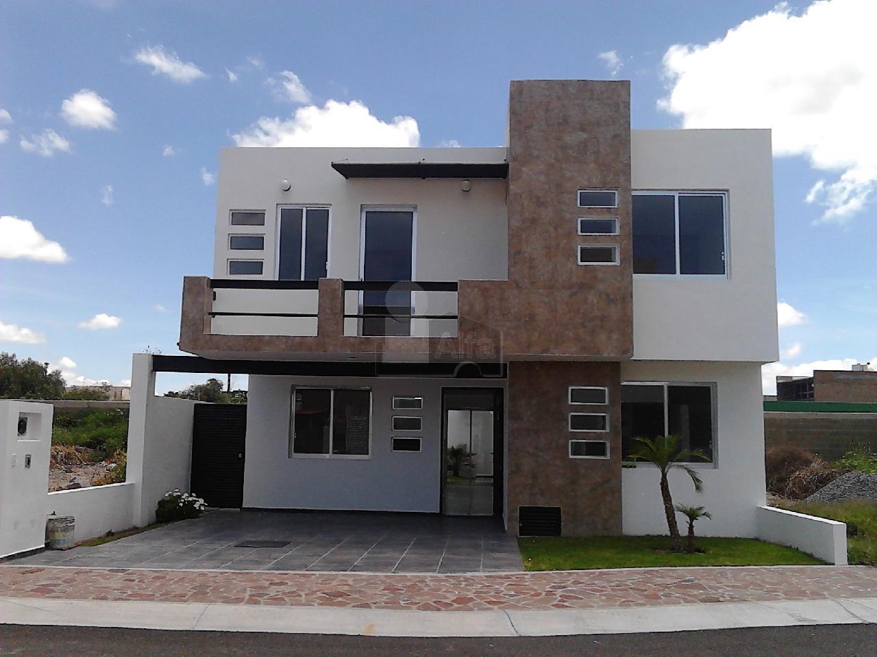 Casa en renta la cima quer taro 3 habitaciones 15k for Casas en renta en queretaro