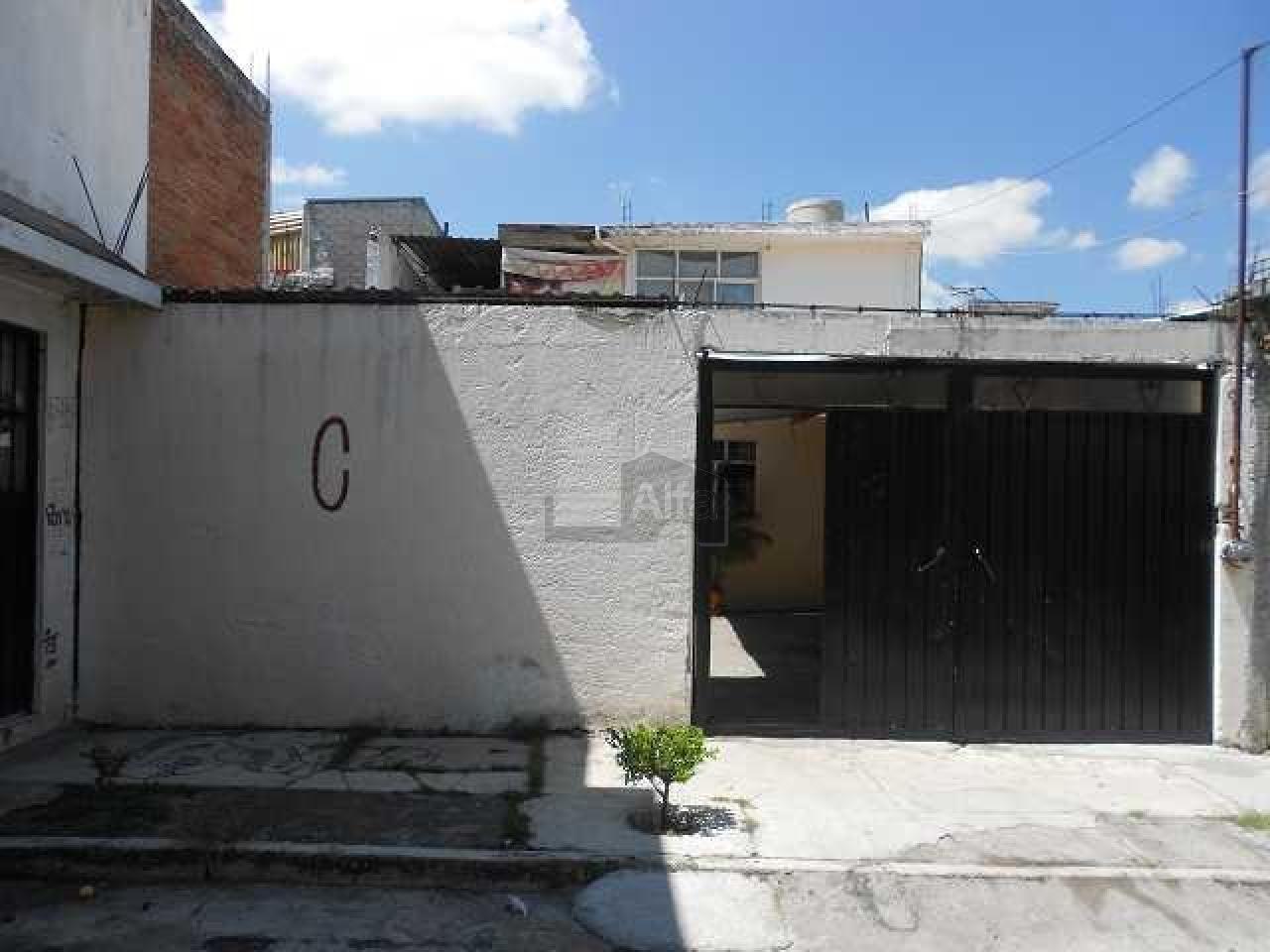 Casa en Venta en Eduardo Ruiz, Morelia