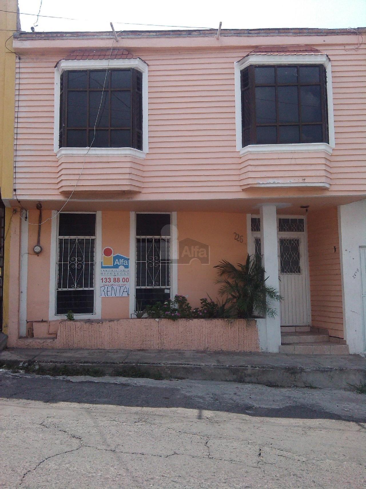 Casa en renta moctezuma tepic 2 habitaciones 3k for Renta de casas en tepic