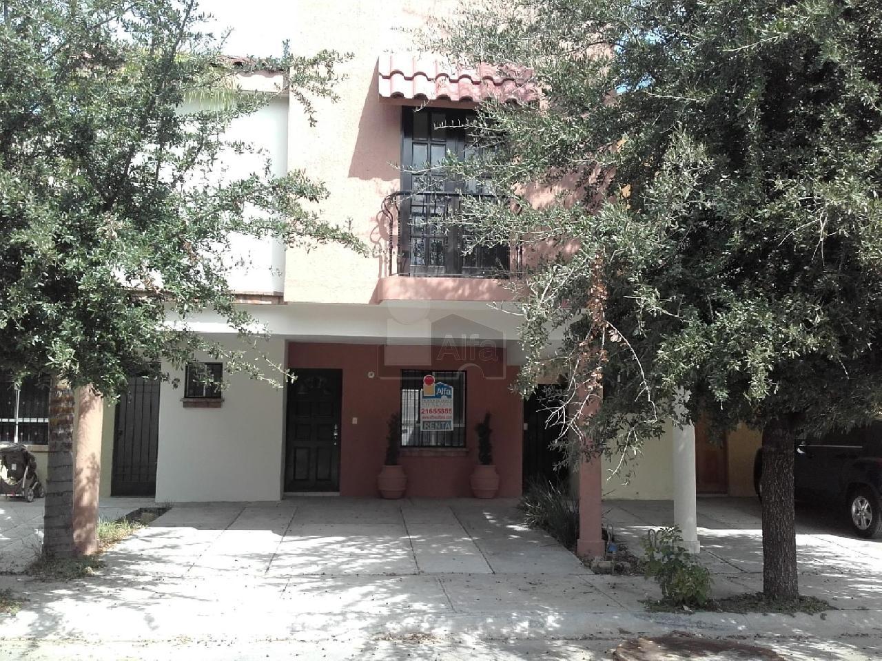 Casa en renta en los faisanes guadalupe goplaceit for Casas en renta guadalupe