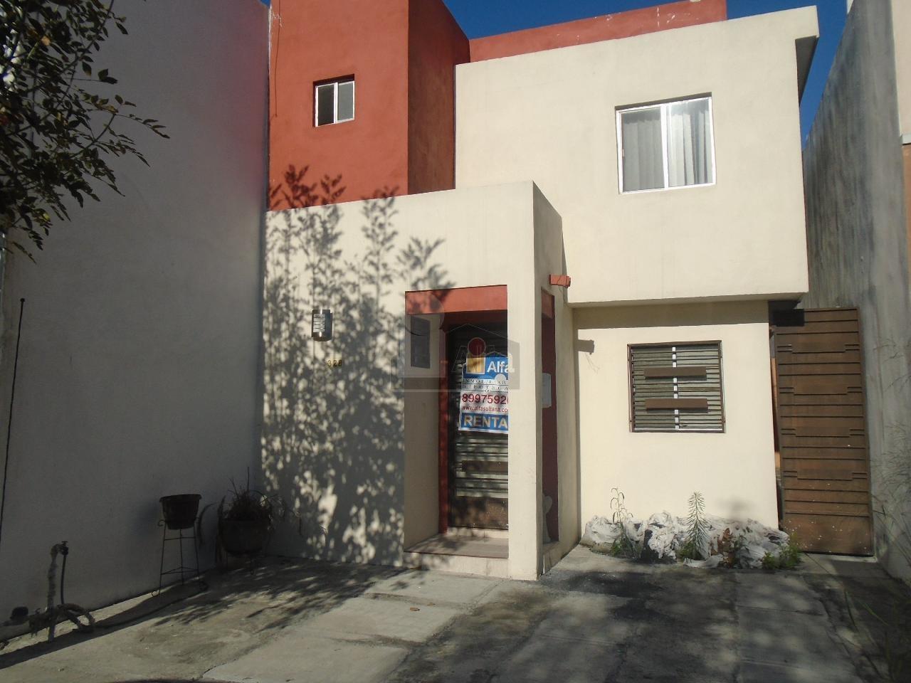 Foto Casa en Renta en Hacienda Del Moro, Apodaca, Nuevo Leon - $ 6.500 - 1320-213R - BienesOnLine
