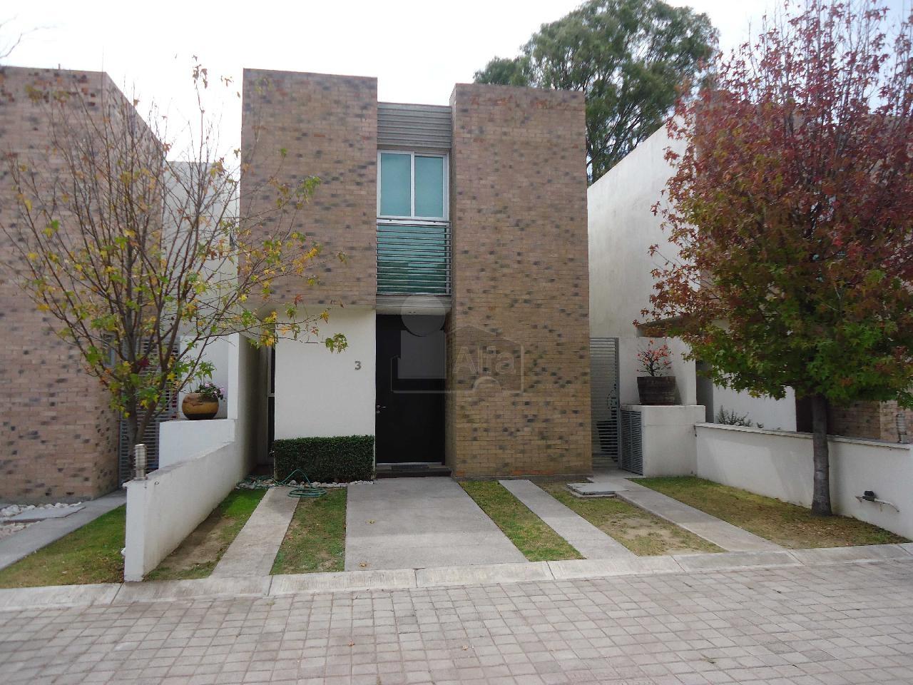 Casa en Renta en La Carcaña, San Pedro Cholula