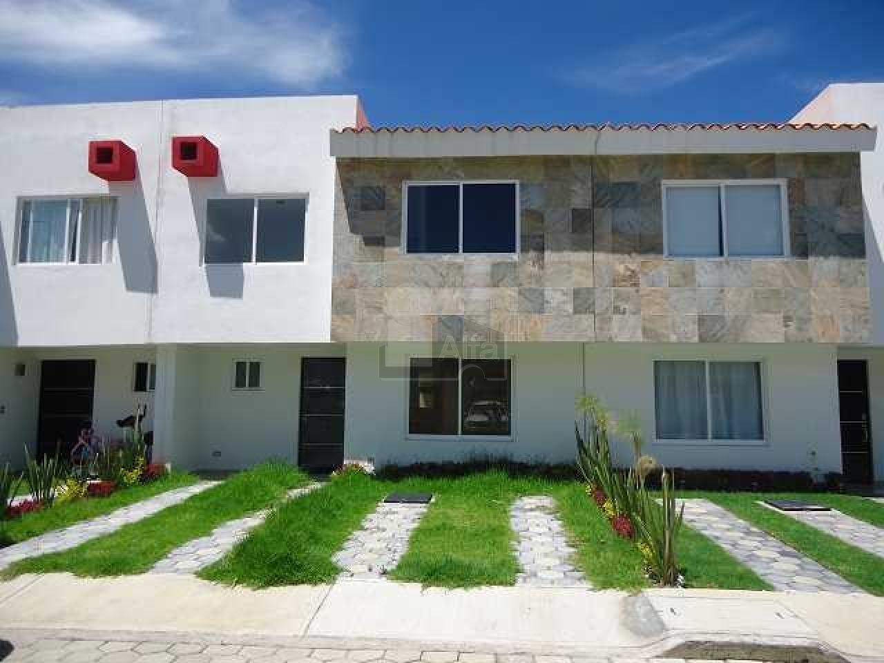 Casa en Renta en Angeles, Cuautlancingo