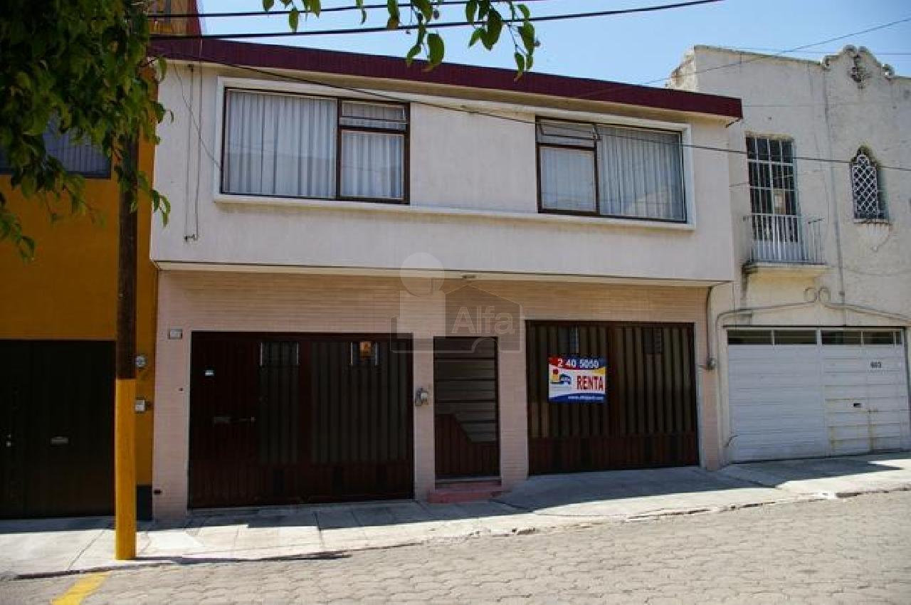 Casa en Renta en San Francisco, Puebla