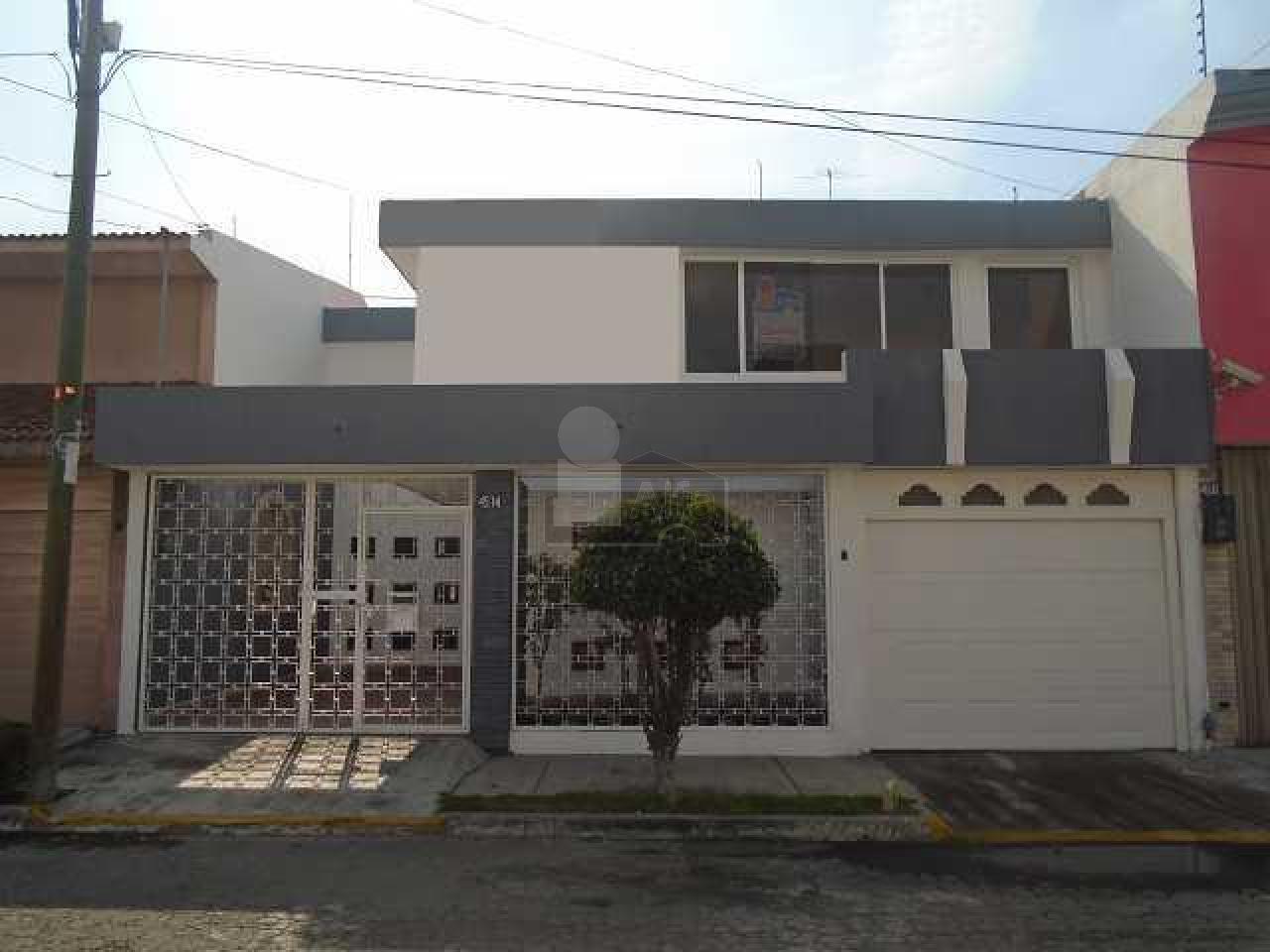 Casa en Renta en Los Pilares, Puebla