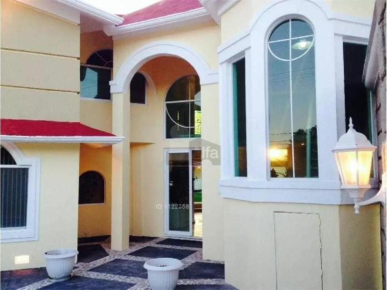 Casa en renta en juriquilla goplaceit for Casas en renta en queretaro