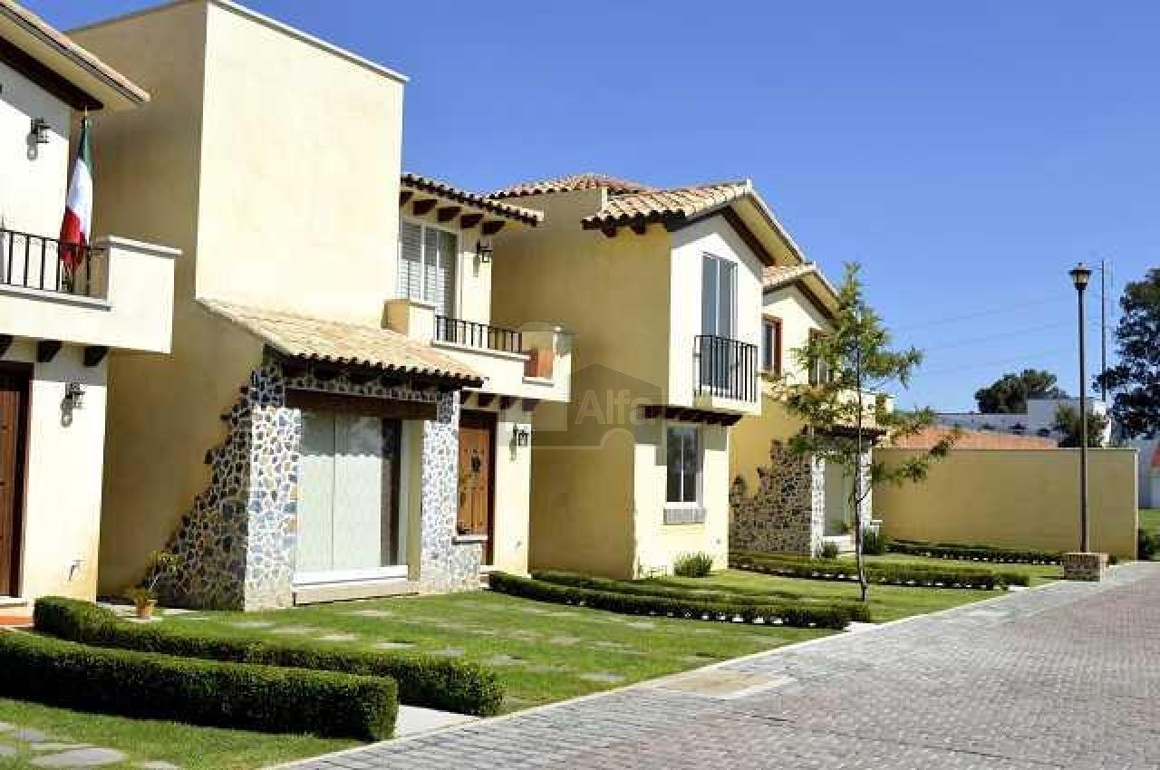 Casa en renta pueblo san juantlautla san pedro cholula - Casas de pueblo ...