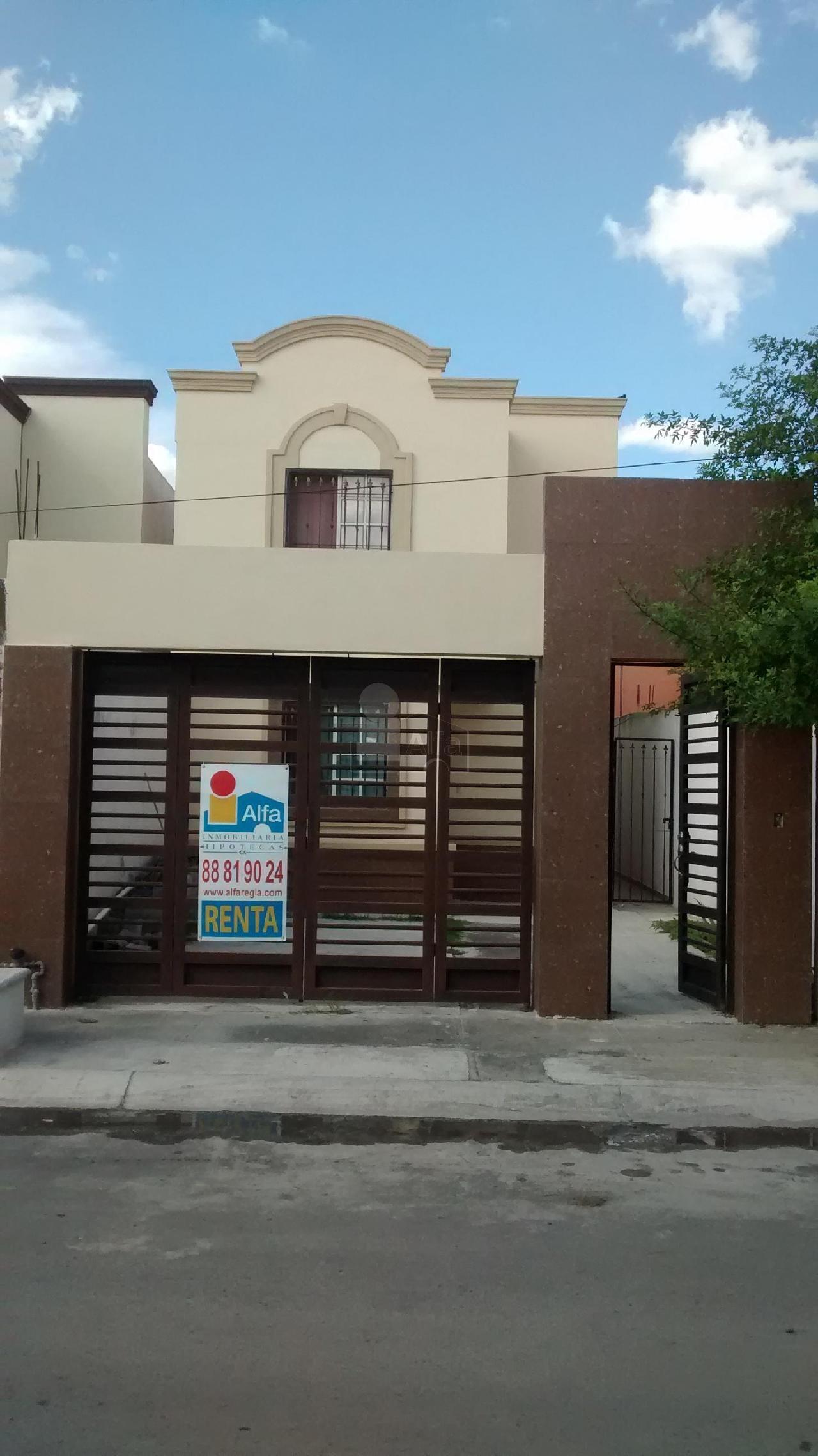Casa en renta residencial apodaca apodaca 2 for Casas en renta en apodaca