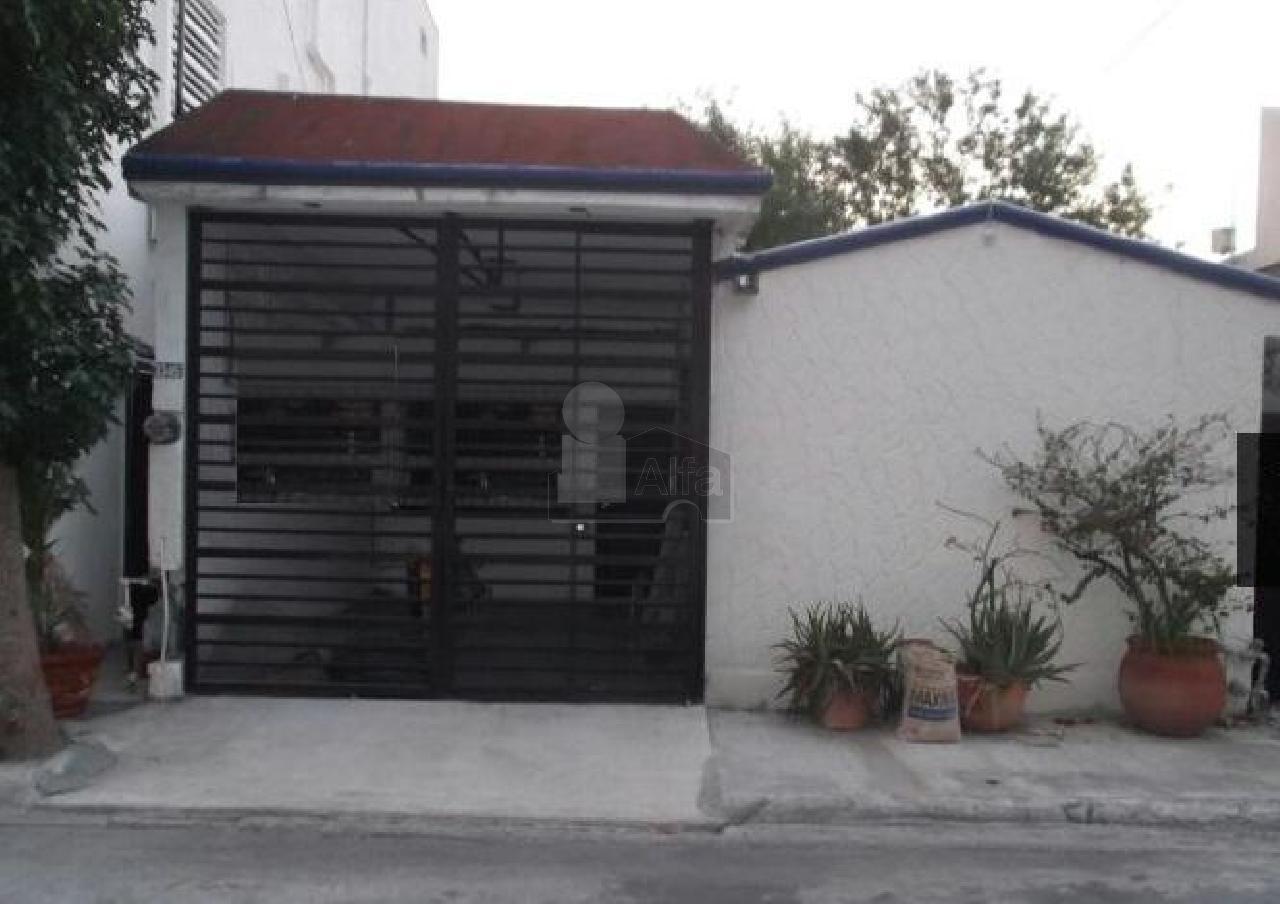 Casa en renta del paseo residencial monterrey 3 for Casas en renta monterrey