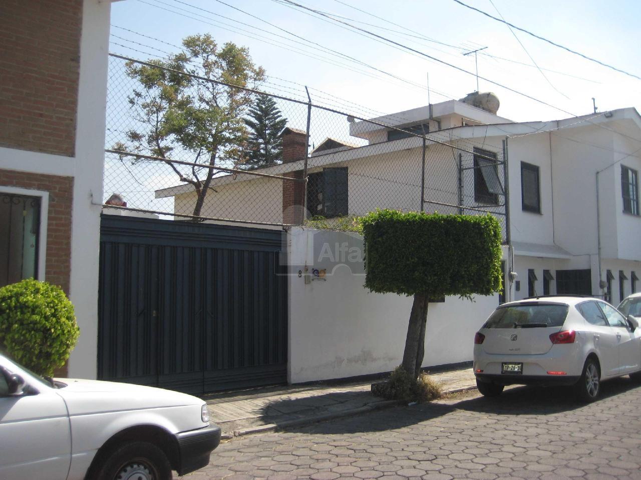 Casa en Renta en Santa Cruz Buenavista, Puebla