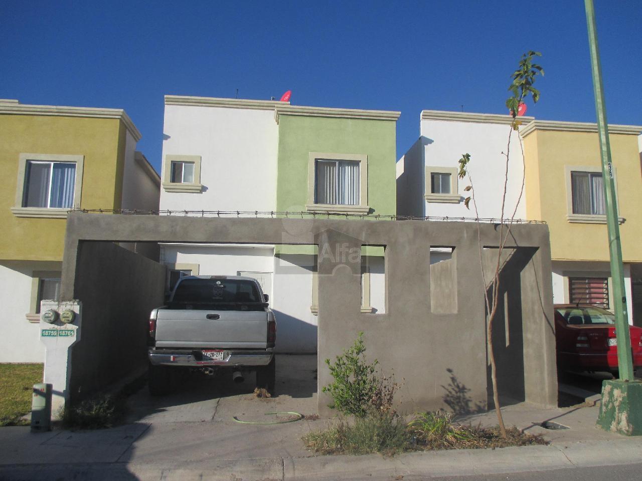 Casa en renta las aldabas i a la ix chihuahua 3 for Casas en renta chihuahua
