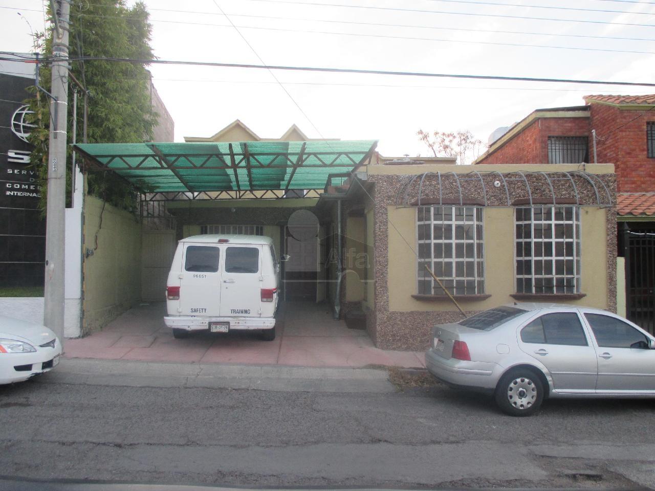 Casa en renta residencial universidad chihuahua 2 for Casas en renta chihuahua