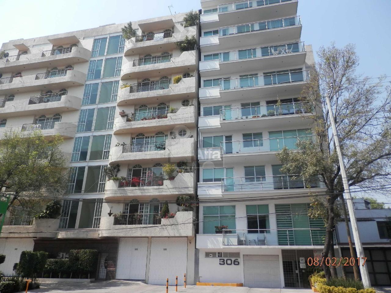 Departamento en renta portales norte benito ju rez 2 for Portales alquiler pisos