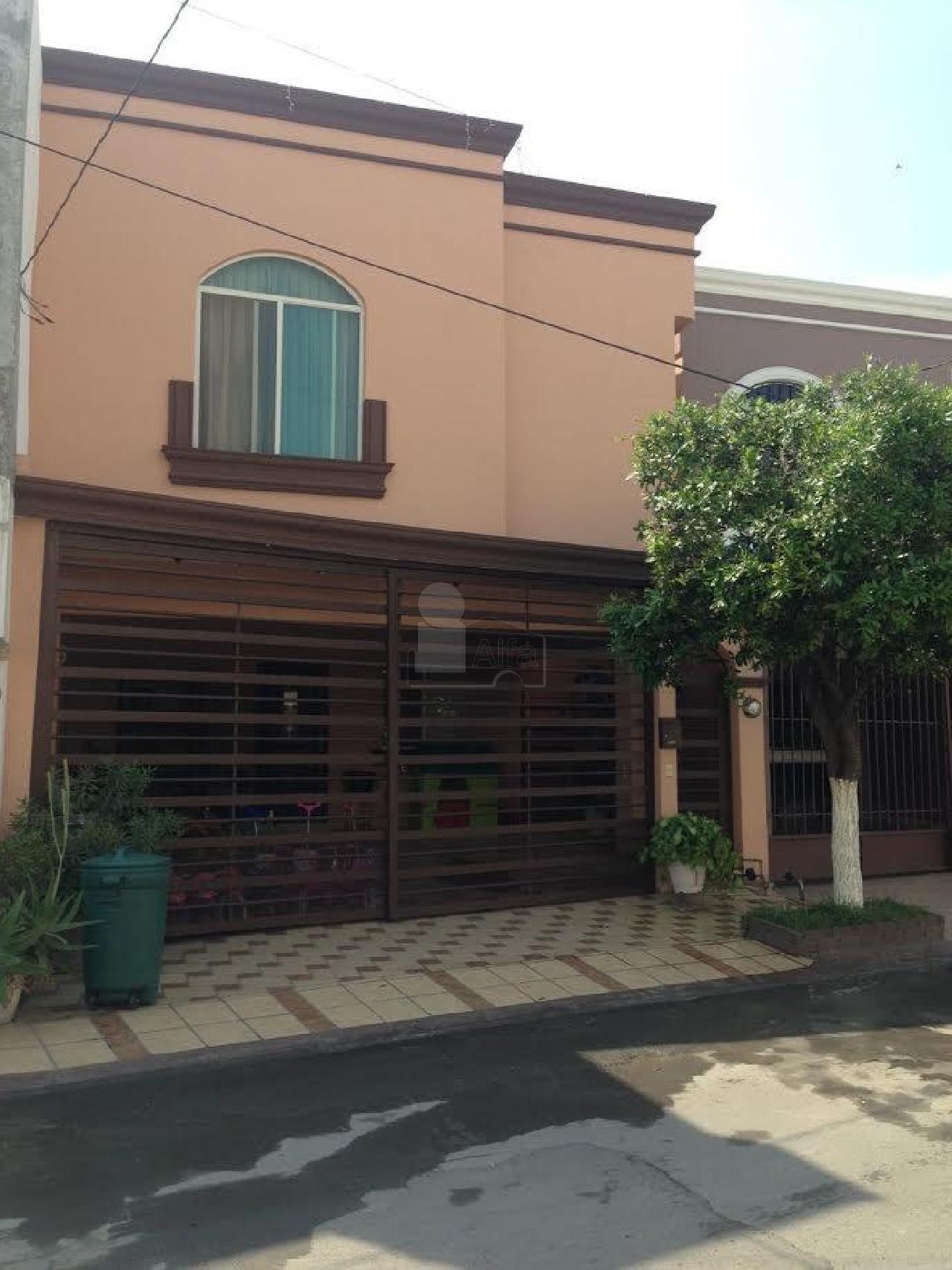Casa en venta nexxus residencial sector diamante general for Casas en escobedo
