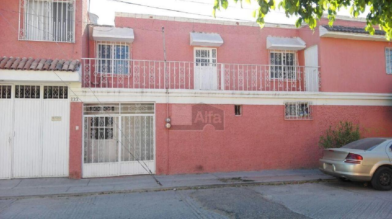 Casa en Renta en San Isidro, León