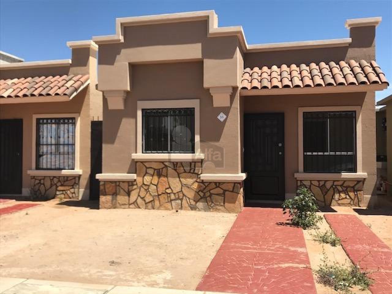 Casa en Renta en California, Hermosillo