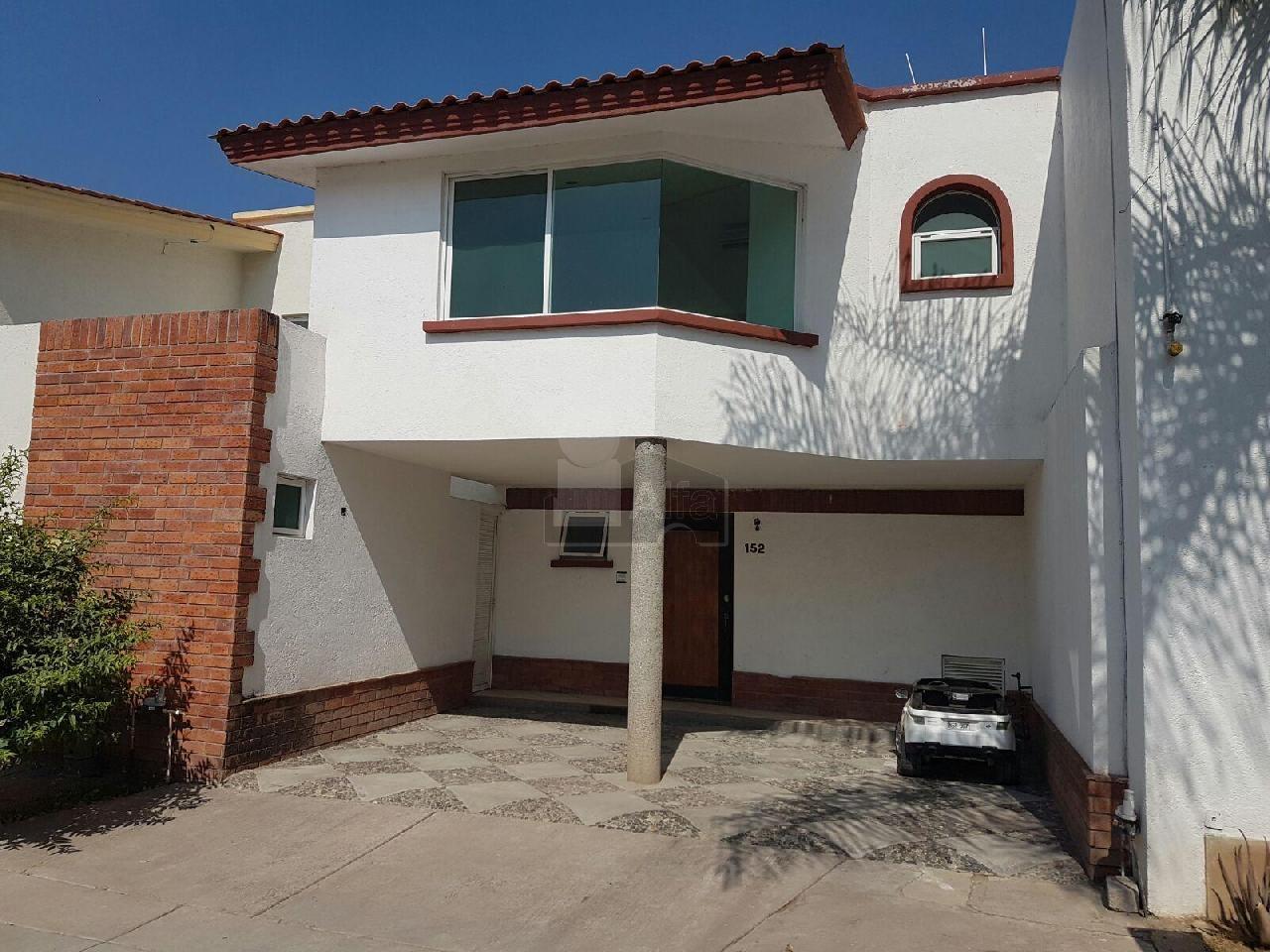 Casas en renta en leon guanajuato 119 registros casas for Casas en renta leon gto