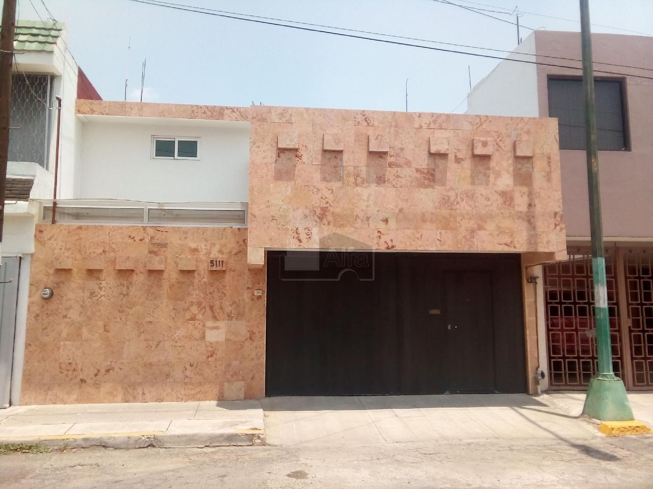Casa en Renta en Prados Agua Azul, Puebla