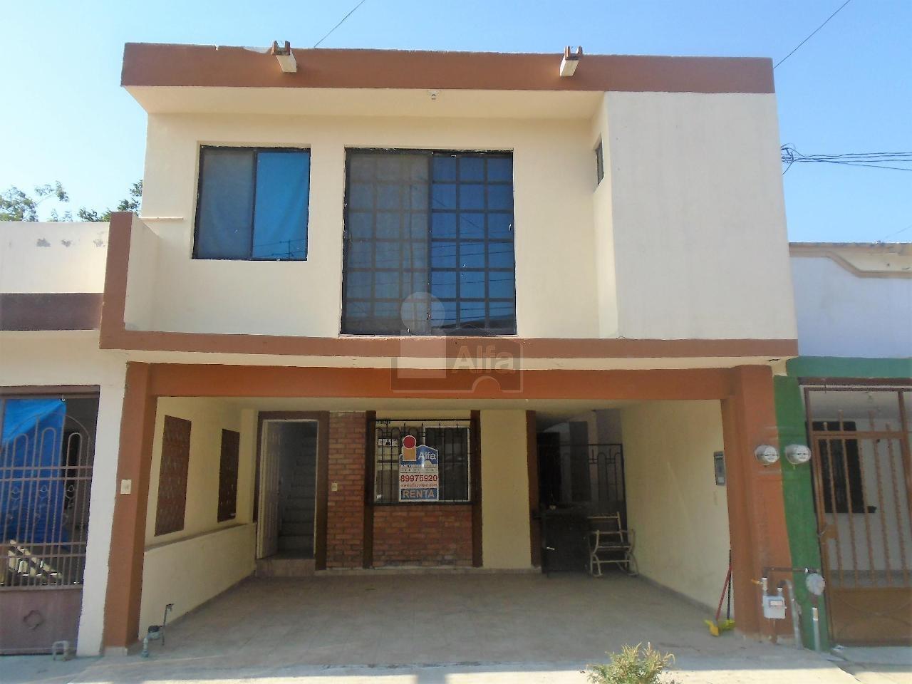 Casa en renta miravista i general escobedo 3 for Casas de renta en escobedo
