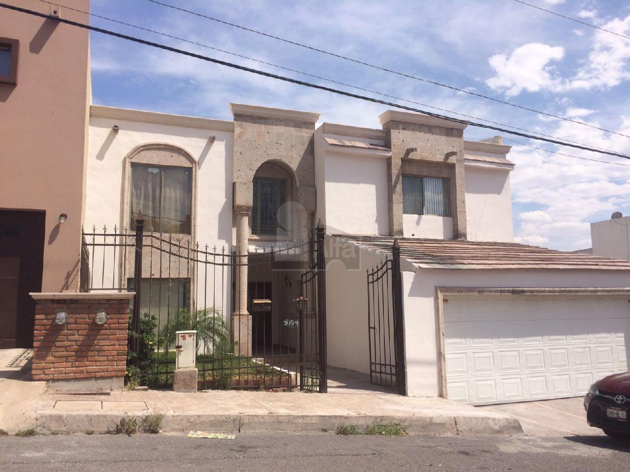 Casa en renta jardines de san francisco i chihuahua 3 for Casas en renta chihuahua