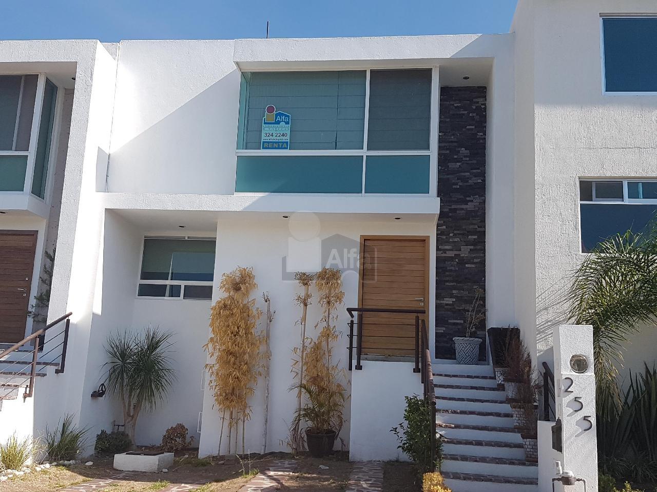 Casas en renta en leon guanajuato 113 registros casas for Casas en renta en gran jardin leon gto
