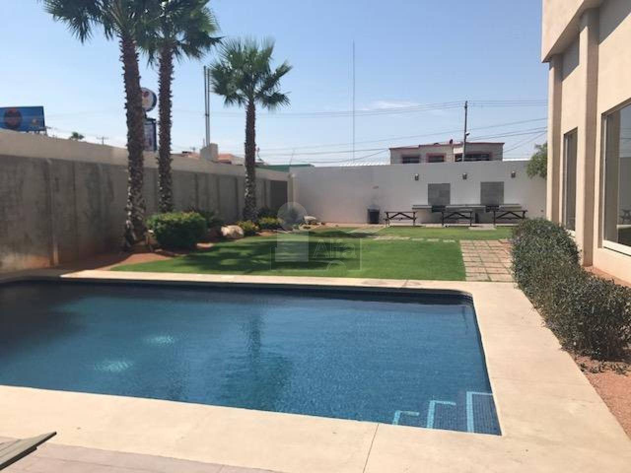 Departamento en Renta en Las Torres, Hermosillo