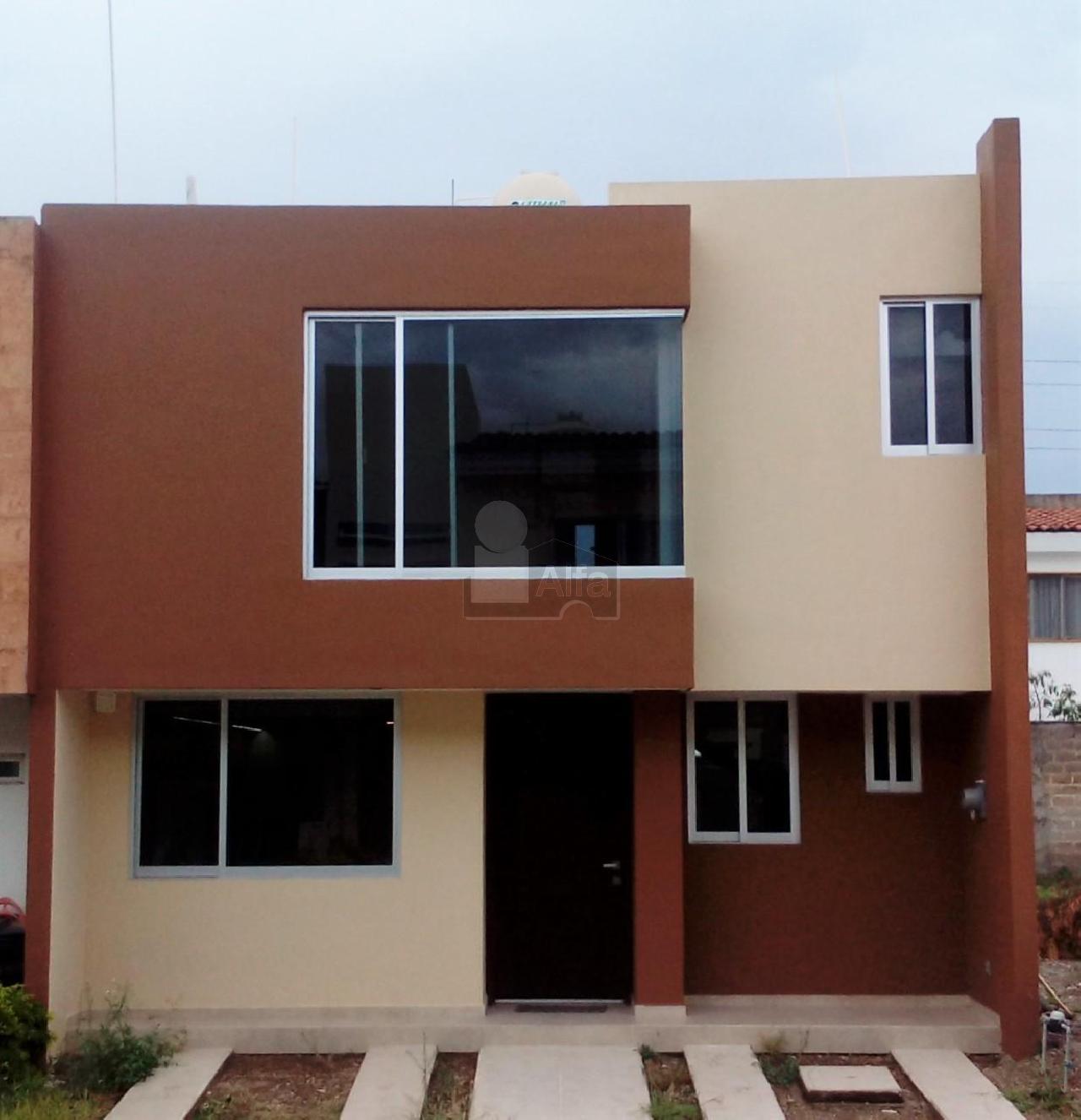 Renta de casa en nueva galicia residencial tlajomulco de zu iga goplaceit - Alquiler de apartamentos en galicia ...