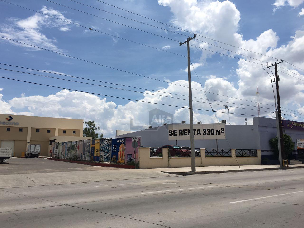 Terreno en Renta en Olivares, Hermosillo