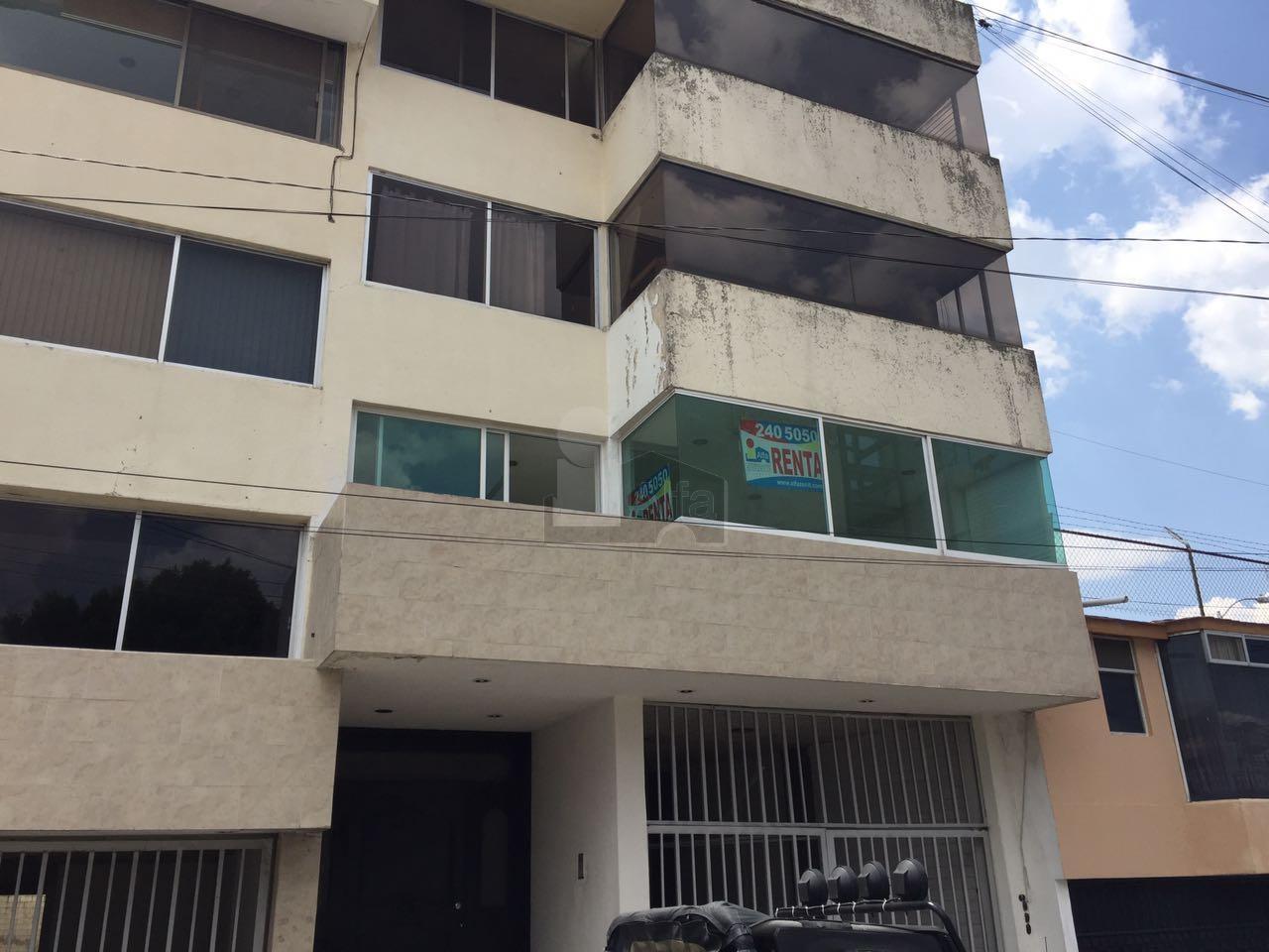 Casa en Renta en La Paz, Puebla
