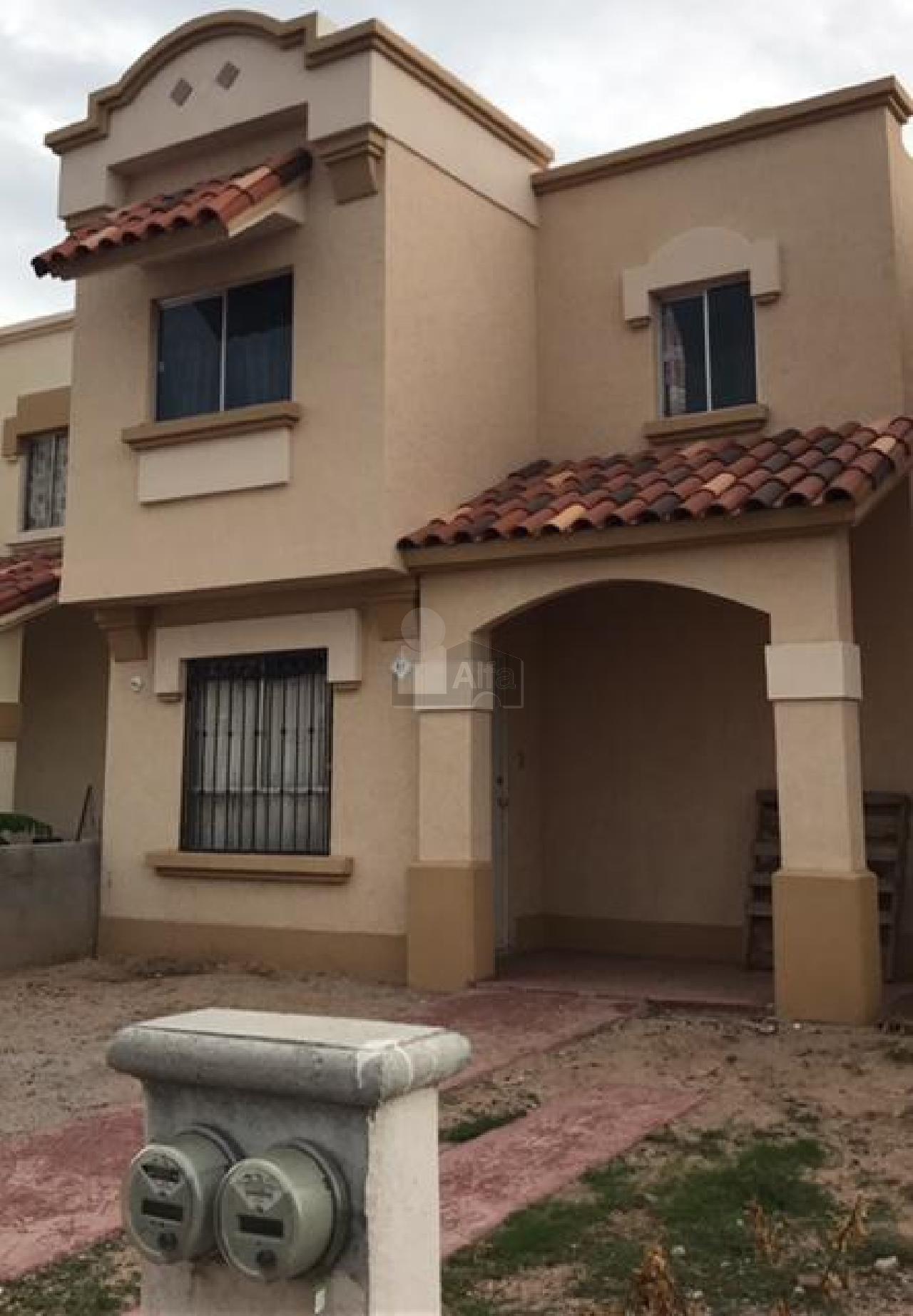 Casa en Renta en Puerta Real Residencial VI Hermosillo, Sonora