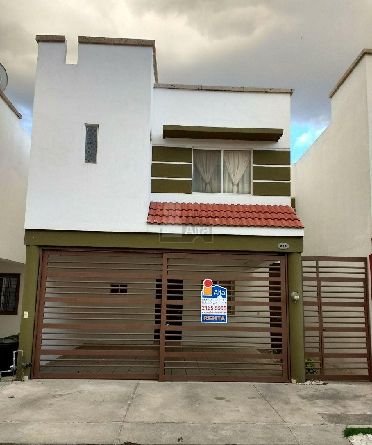 Casas en renta en general escobedo nuevo le n 3 for Casas de renta en escobedo