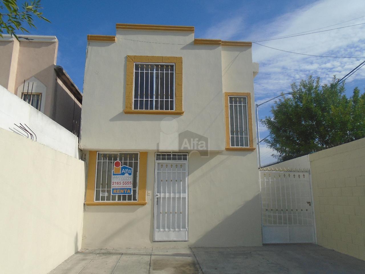 Casa en renta en arboledas de escobedo goplaceit for Casas de renta en escobedo