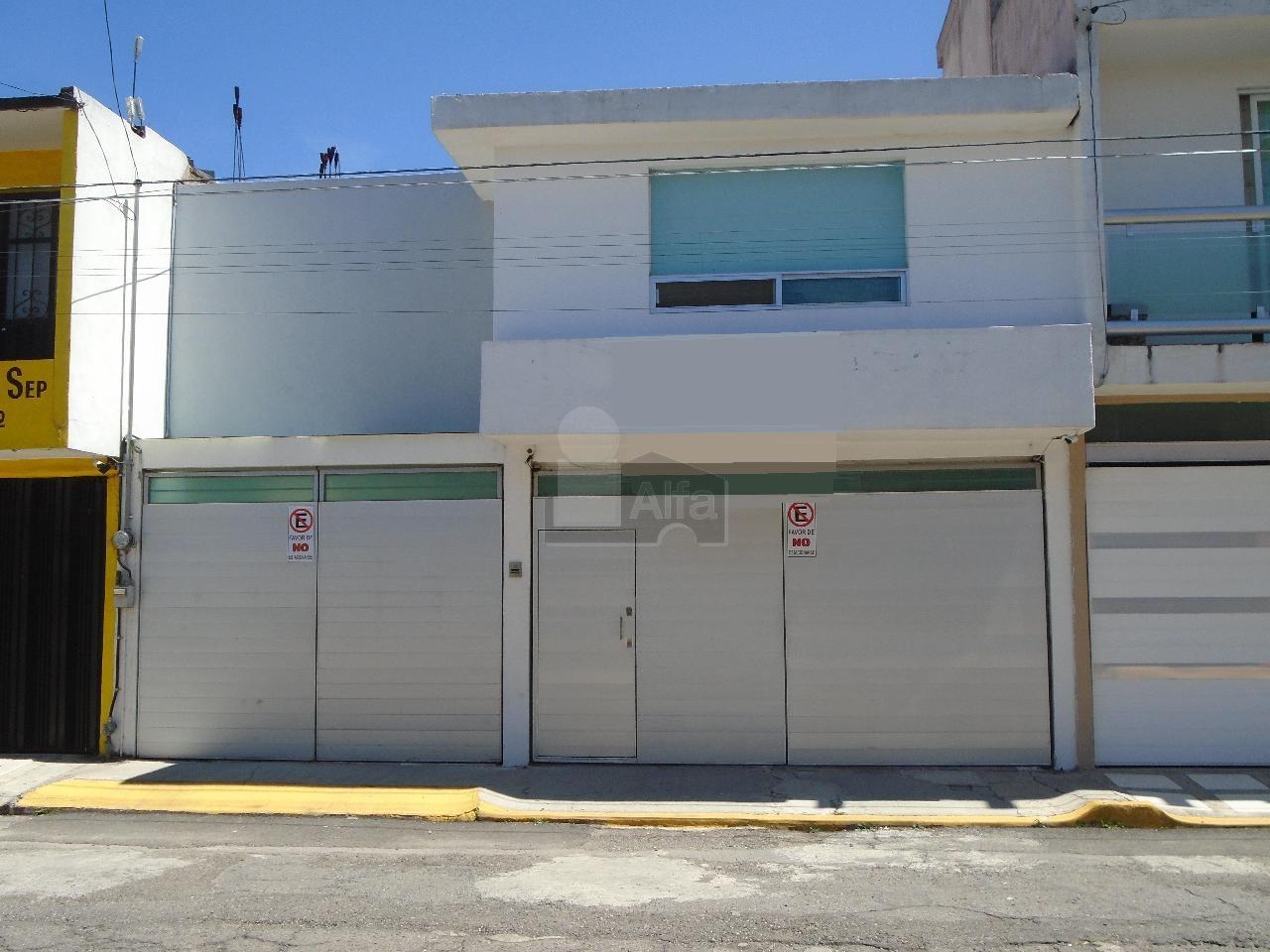 Casa en Venta en Maravillas, Puebla