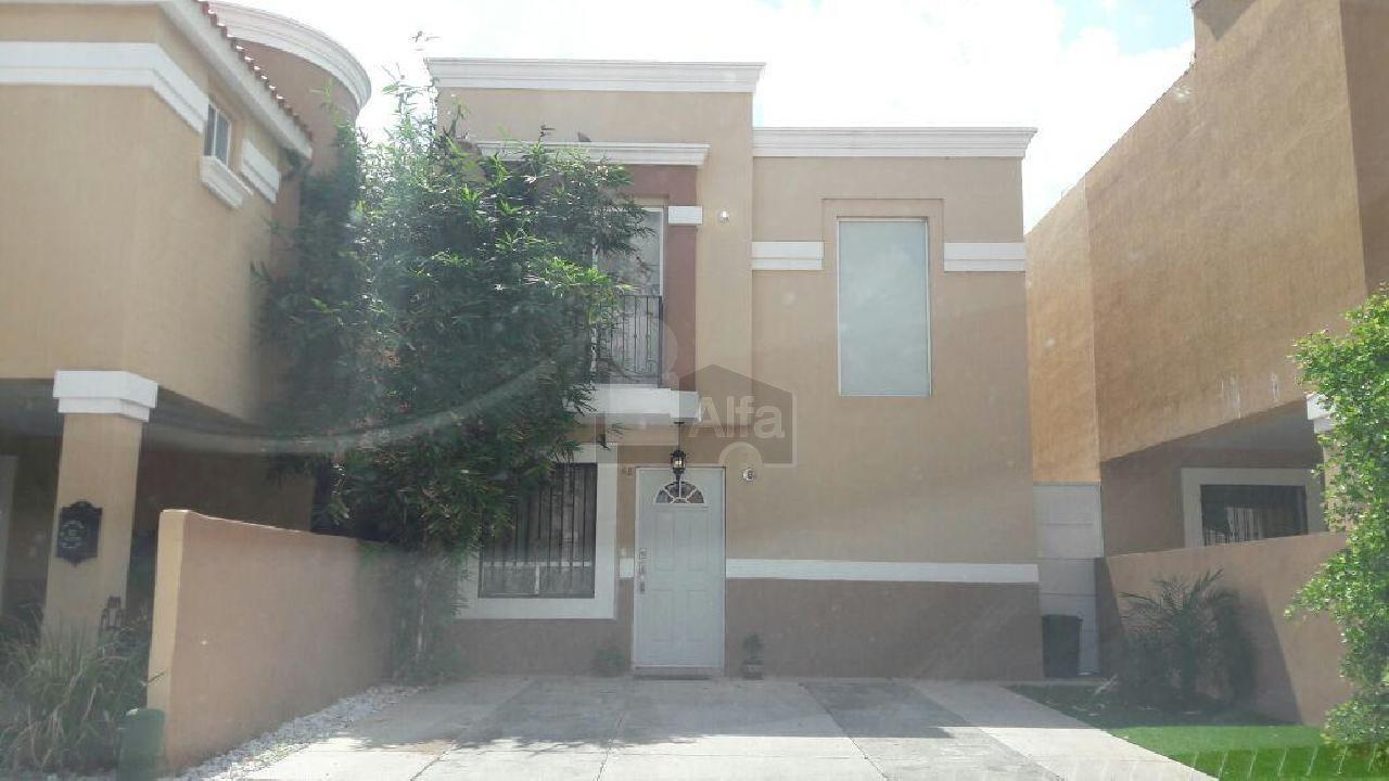 Casa en Renta en El Esplendor, Hermosillo