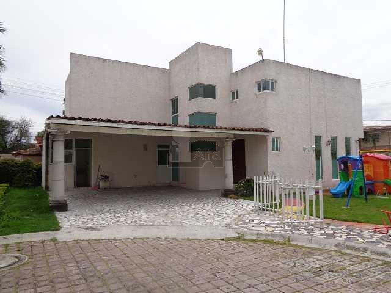 Casa en renta camino real a cholula puebla 3 for Casas en renta en puebla