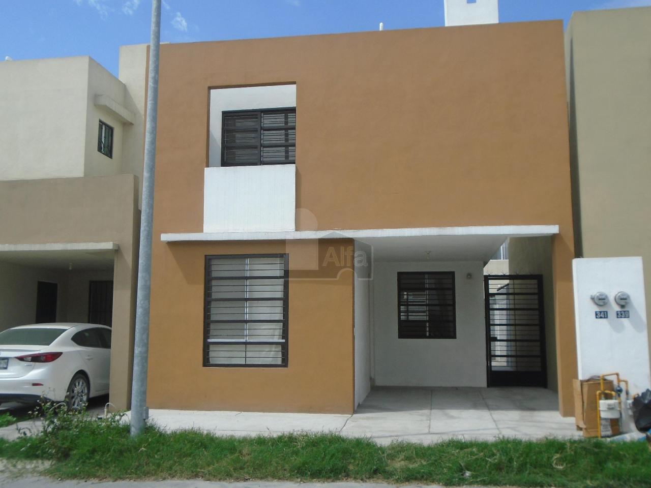 Casa en renta privalia concordia apodaca 3 habitaciones for Casas de renta en apodaca